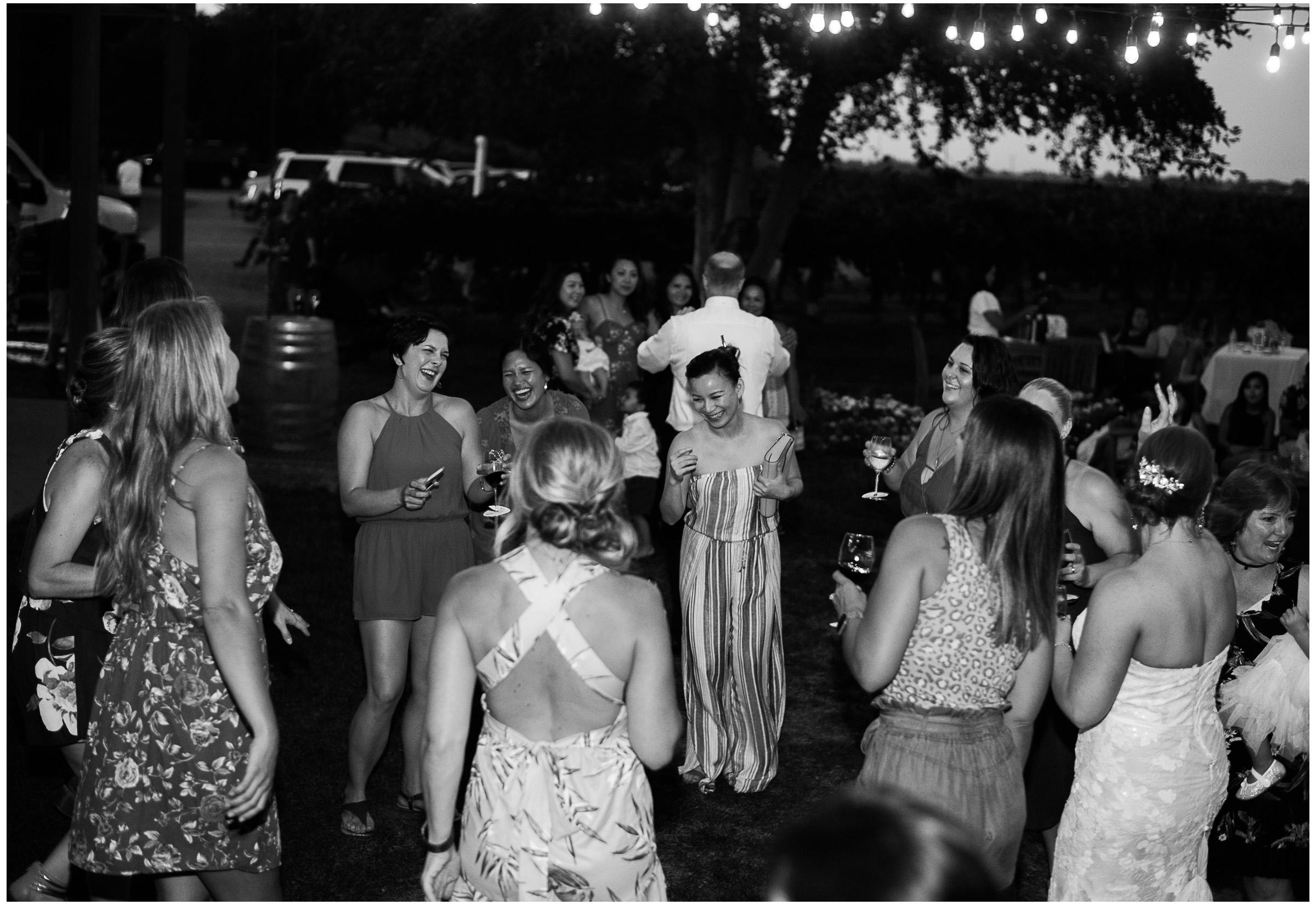 Clarksburg Wedding - Sacramento Photographer - Bogle Winery - Justin Wilcox Photography - 26.jpg