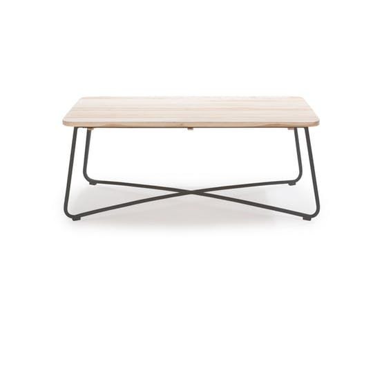 nimbus graphite coffee table