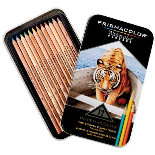 Prismacolor Watercolor Pencil Set