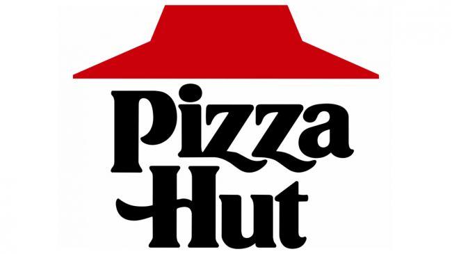 Pizza Hut's new logo