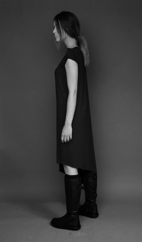 """LoveGeometry"" (2014), rectangle dress"
