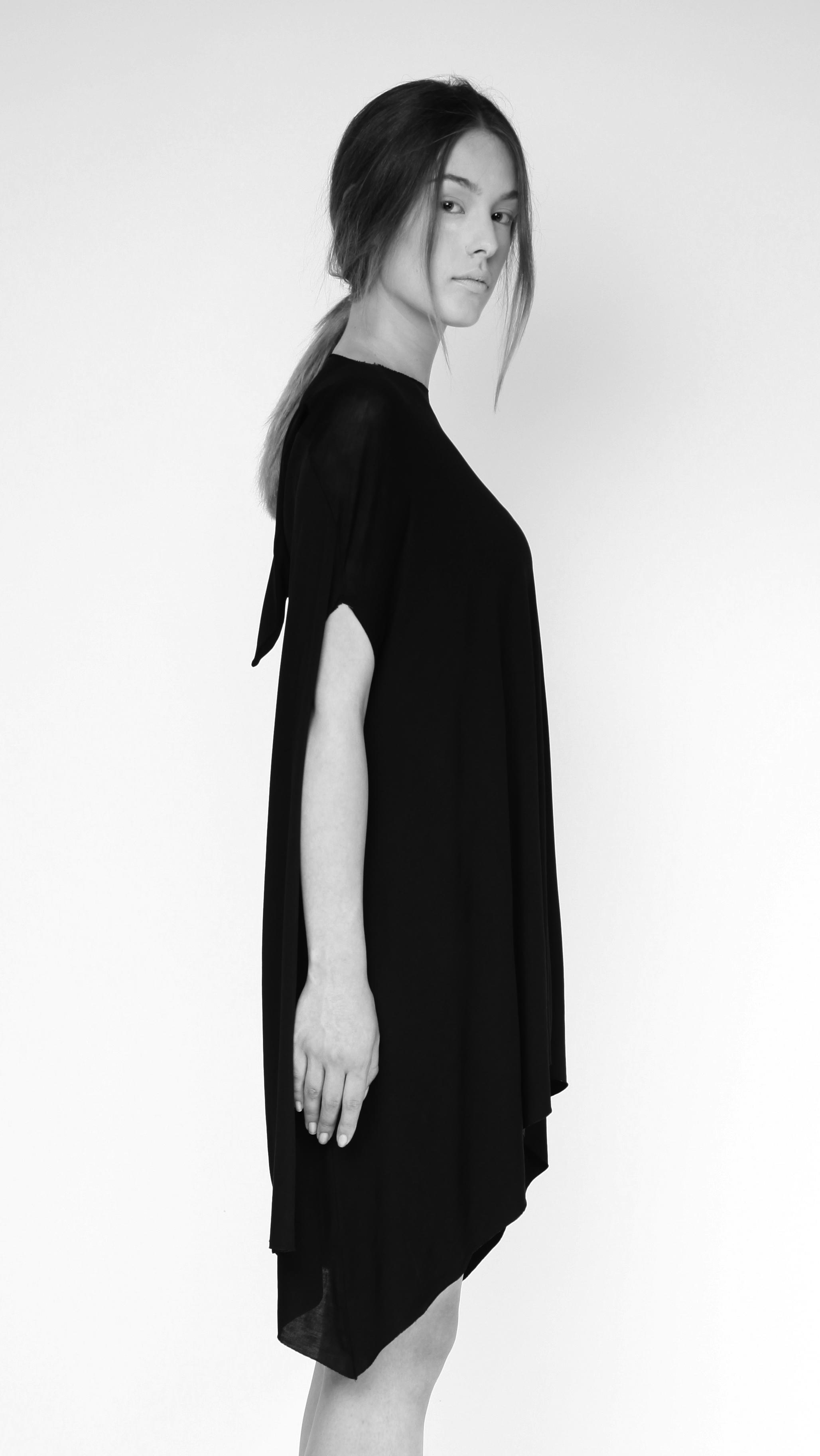 """LoveGeometry"" (2014), triangle dress"