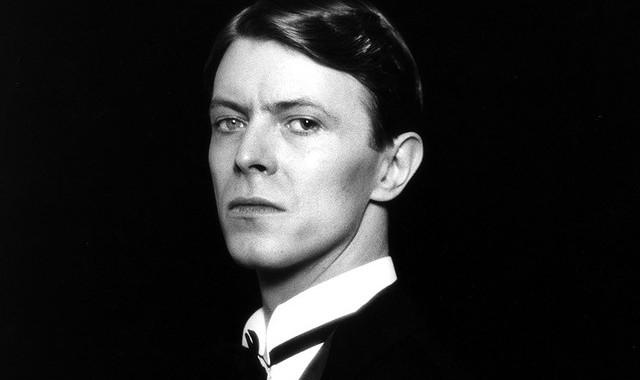 David Bowie (1947 -2016)