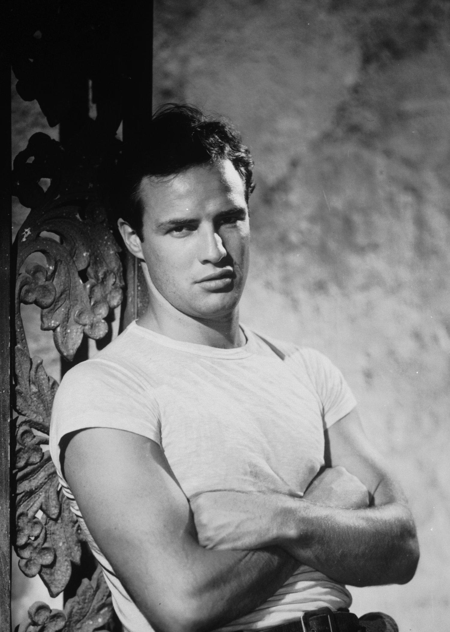 Marlon Brando (1924-2004)