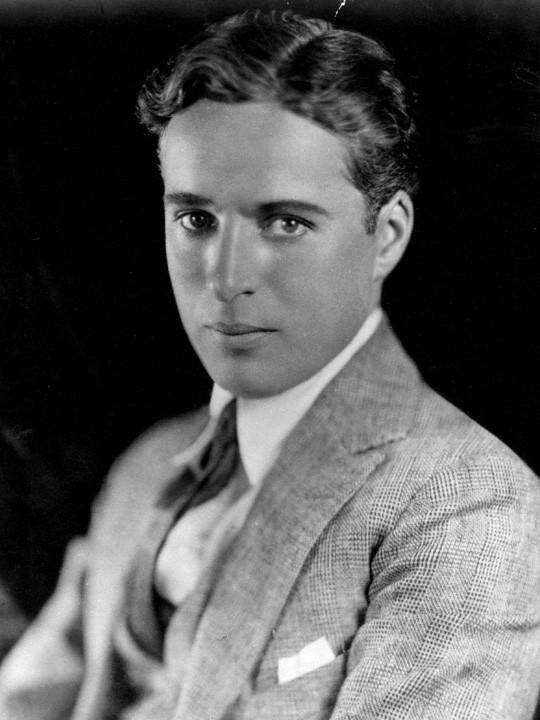Charlie Chaplin (1889-1977)