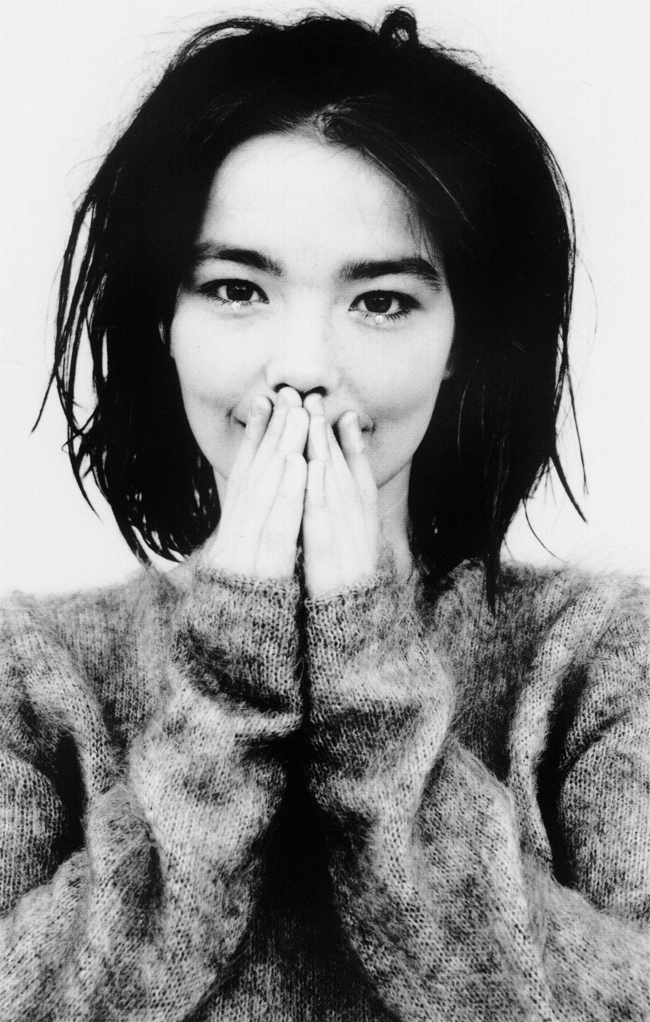 Björk (b. 1965)