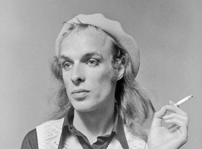 Brian Eno (b. 1948)