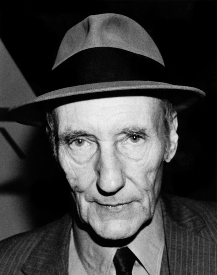 William S. Burroughs (1914-1997)