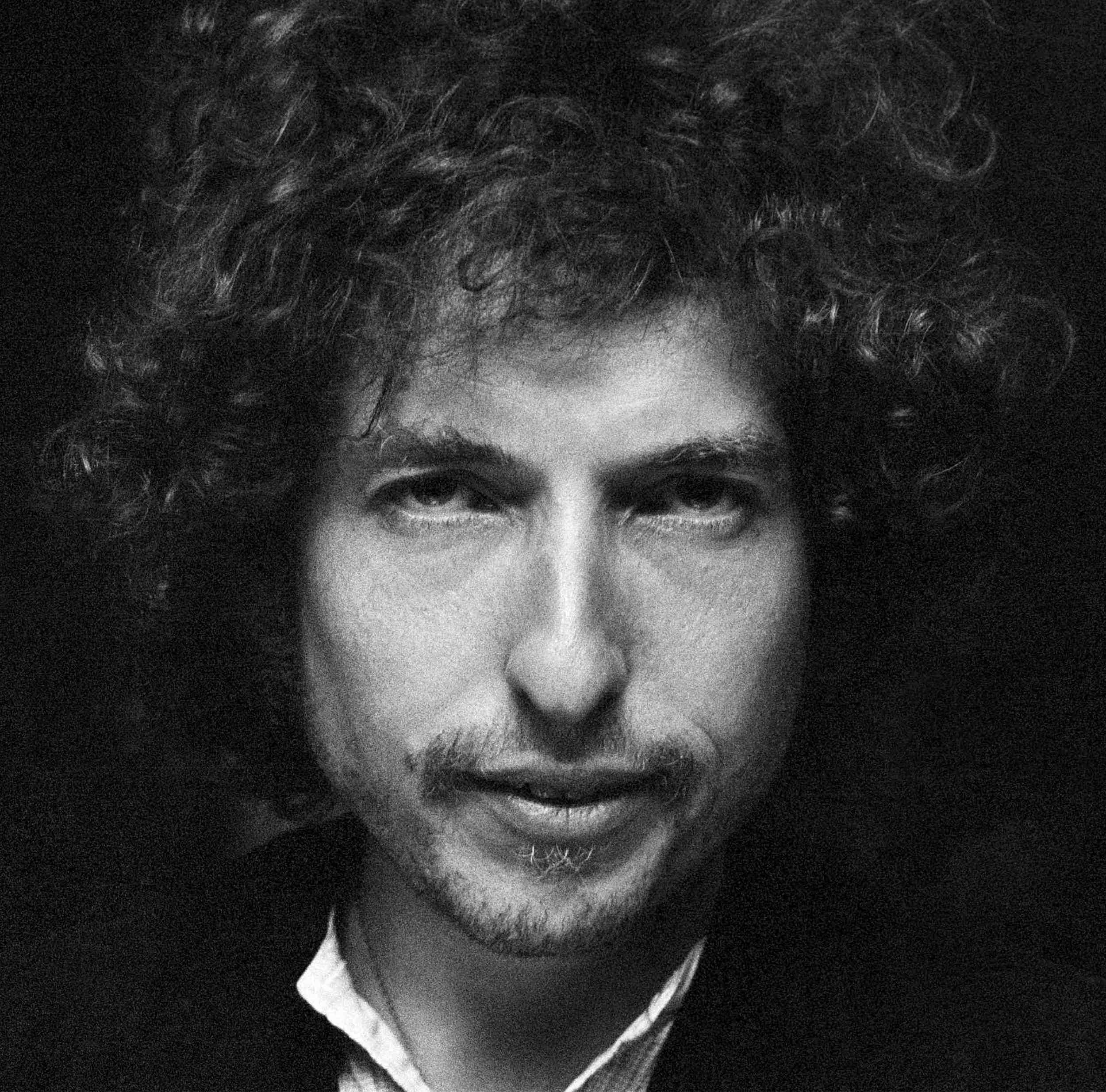 Bob Dylan (b. 1941)
