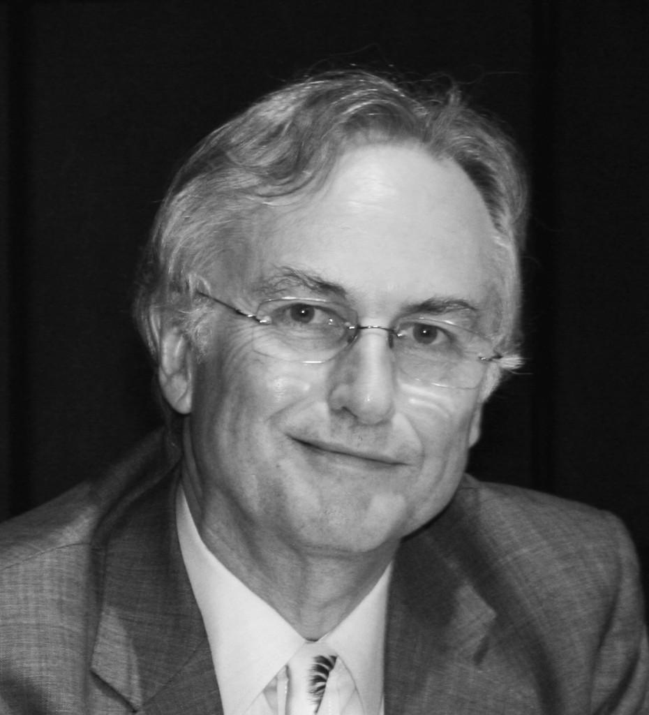 Richard Dawkins (b. 1941)