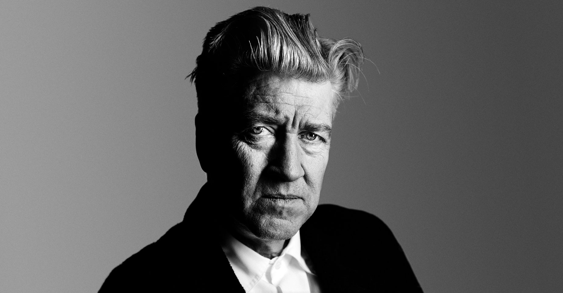 David Lynch (b. 1946)