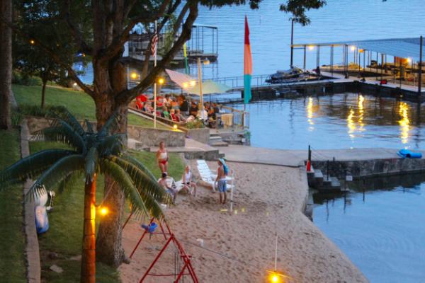 Breezy Point Resort Lake of the Ozarks