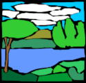 Click image for today's lake level