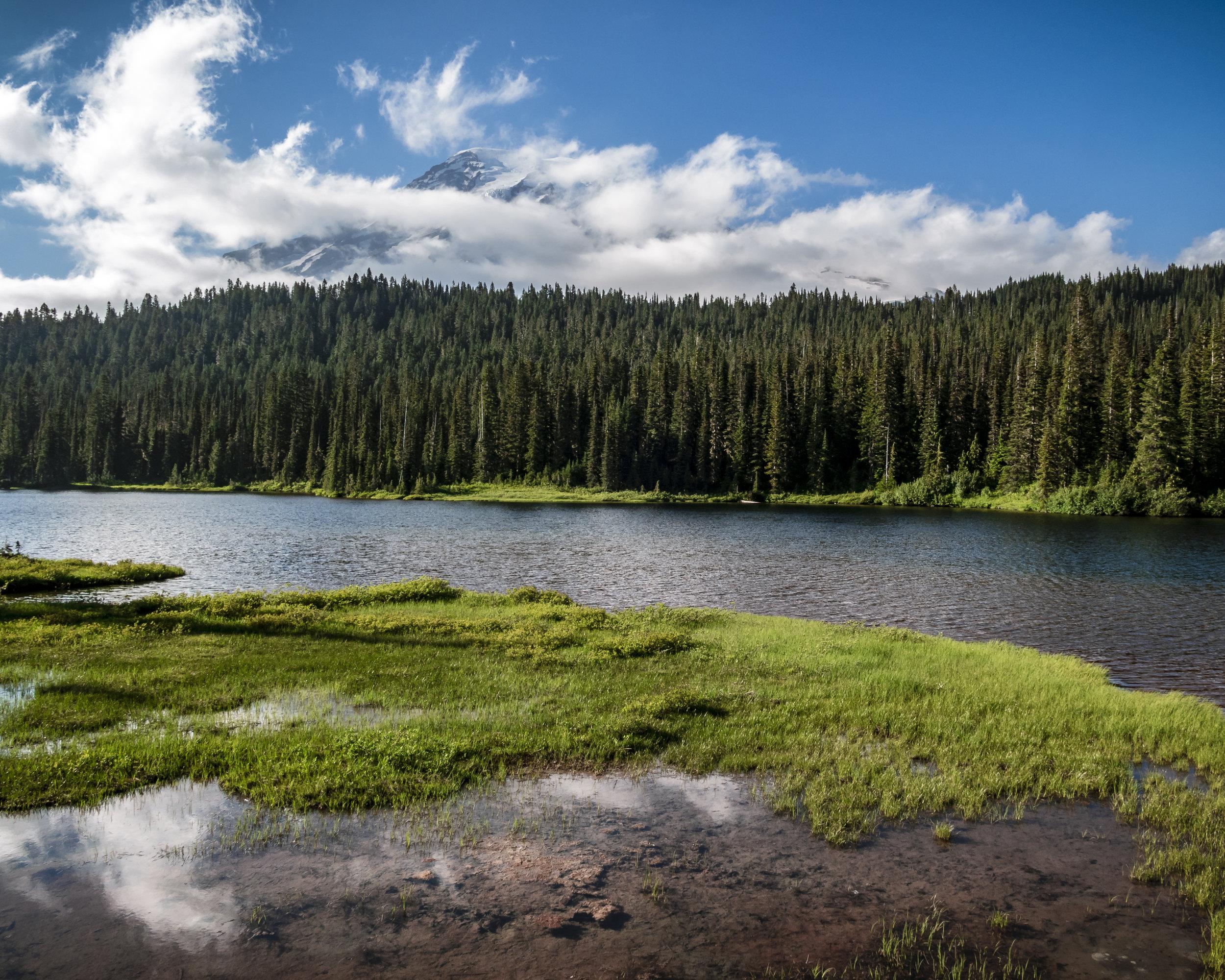 Reflection_Lakes_on_Sunny_Summer_Day_in_Mt_Rainier_National_Park.jpg