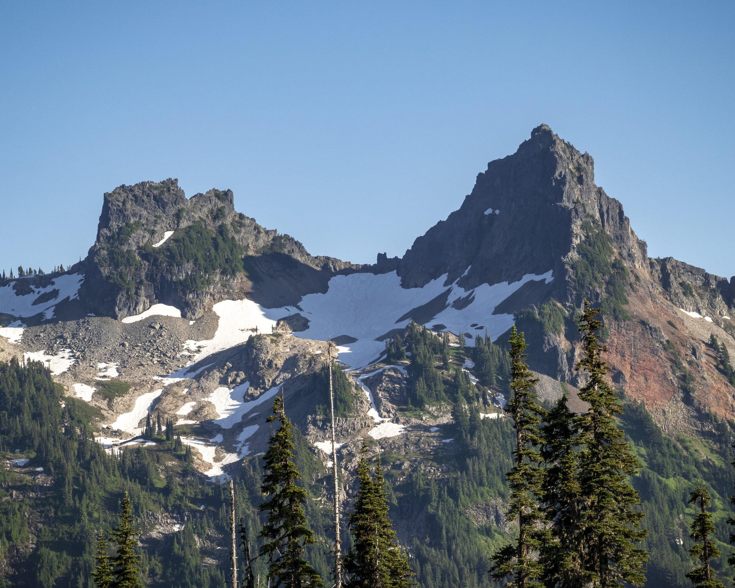 The_Castle_and_Pinnacle_Peak_in_Mt_Rainier_National_Park.jpg