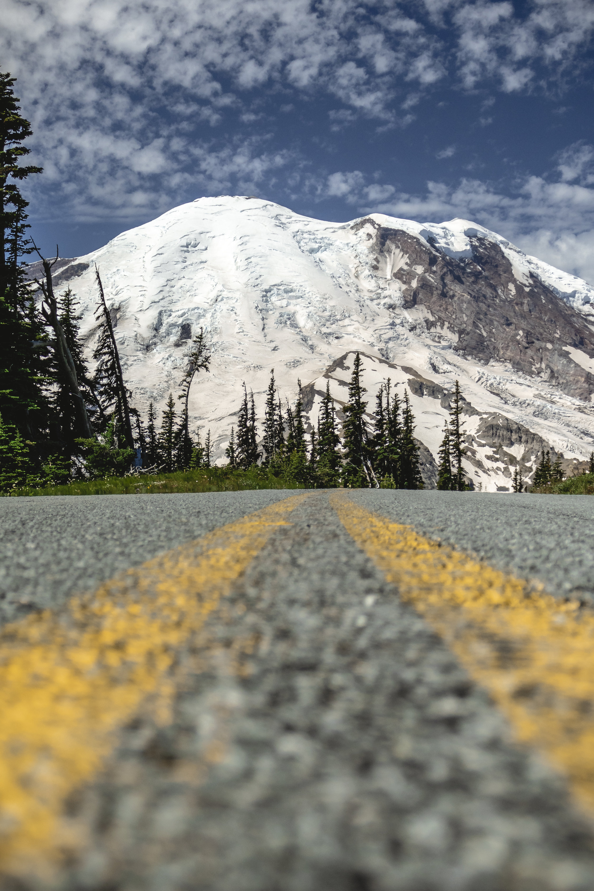Road_to_Mt_Rainier_with_Artistic_Yellow_Lines_Angle_in_Summer_Season.jpg