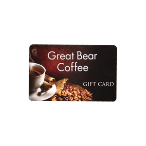 Great Bear Gift Card