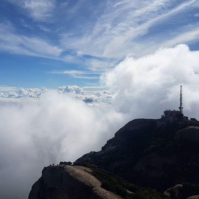 Viatge a Montserrat