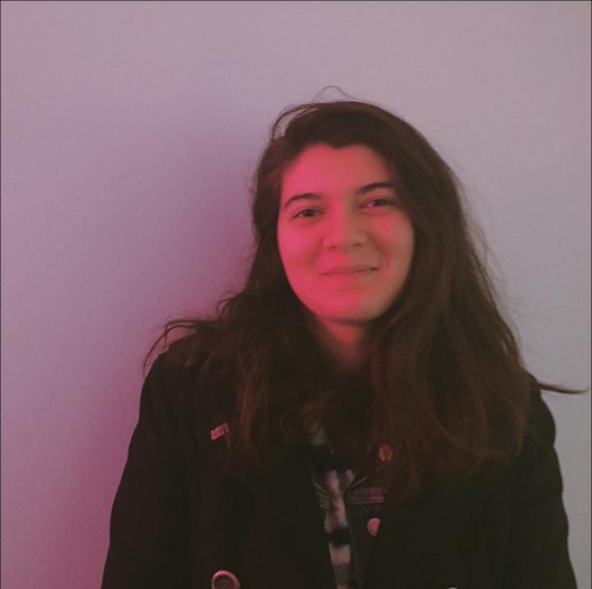 Sarah Alberstein - Producer, 2017-18Creator, Host and Producer, 2016-17