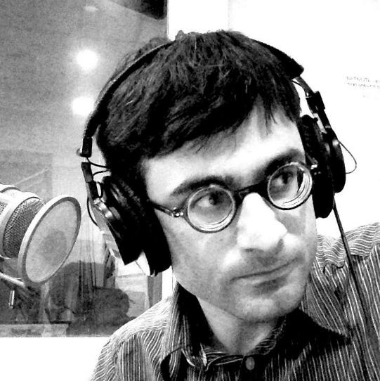 Robert Armengol - Creator and Executive Producer, 2016-18