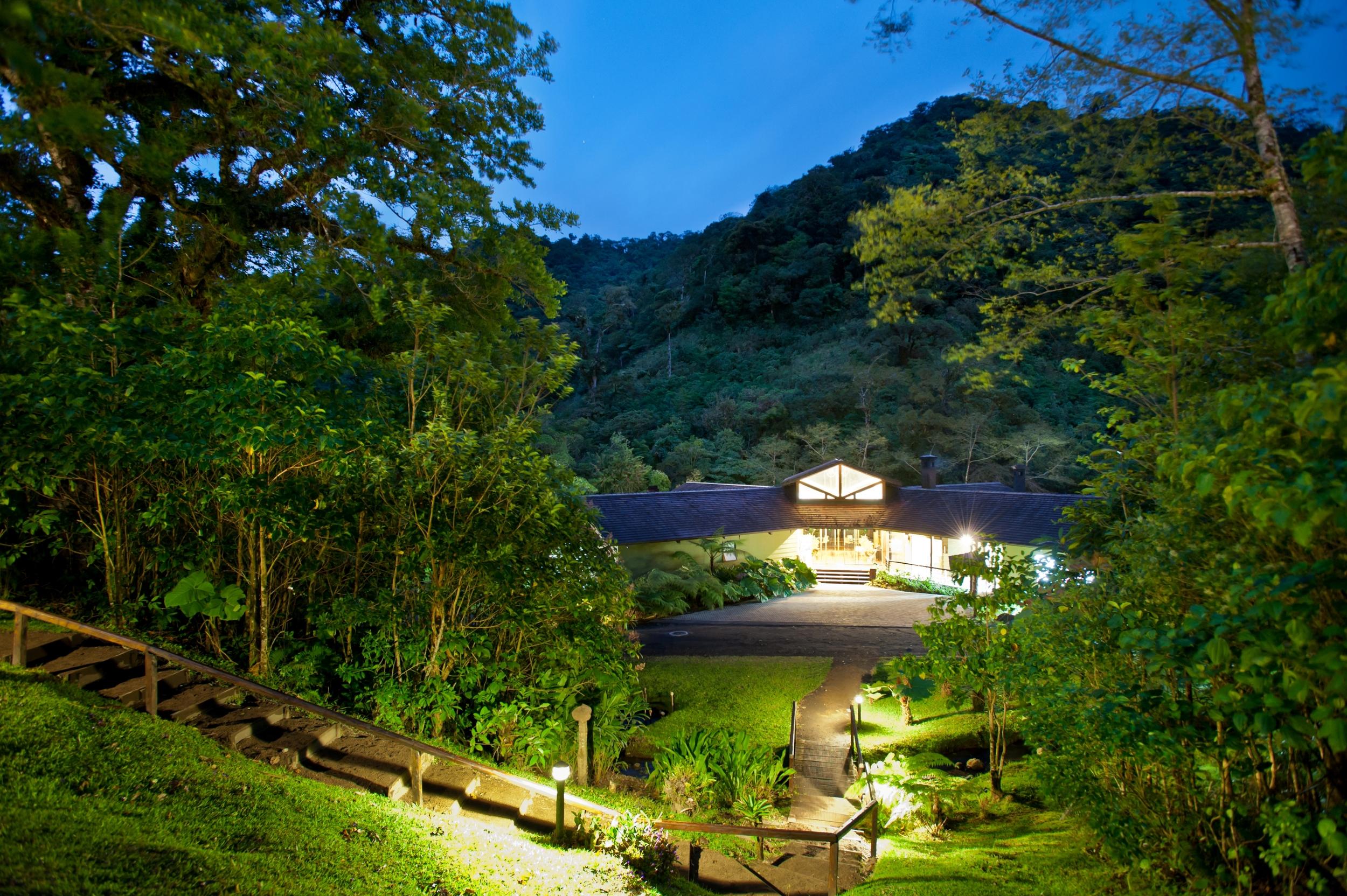 Bajos Del Toro, Costa Rica