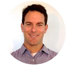 Charlie Kalish  SQF Trainer FSG Co-Founder