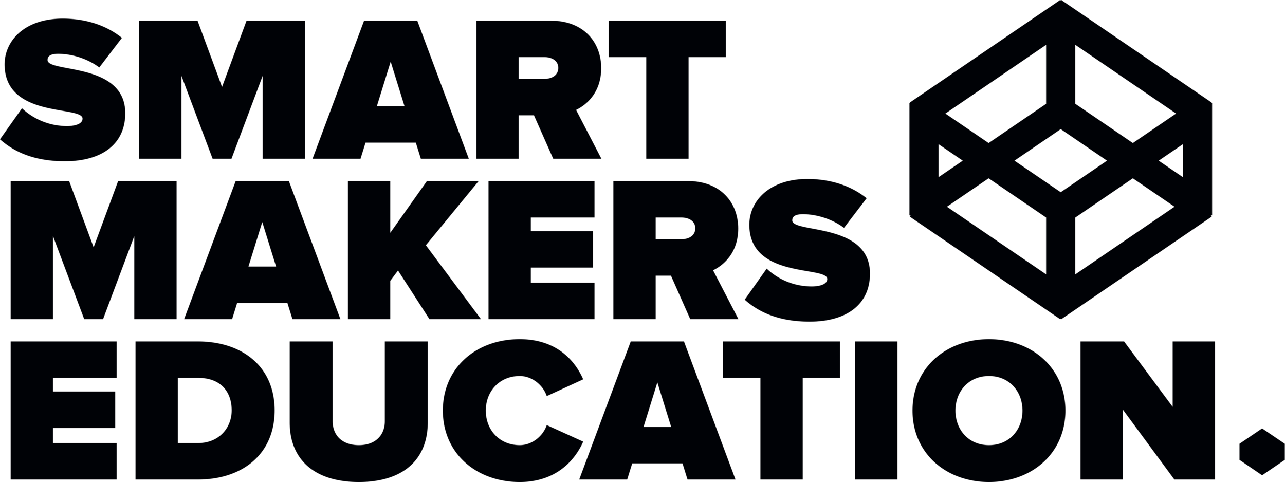Smart Makers Education