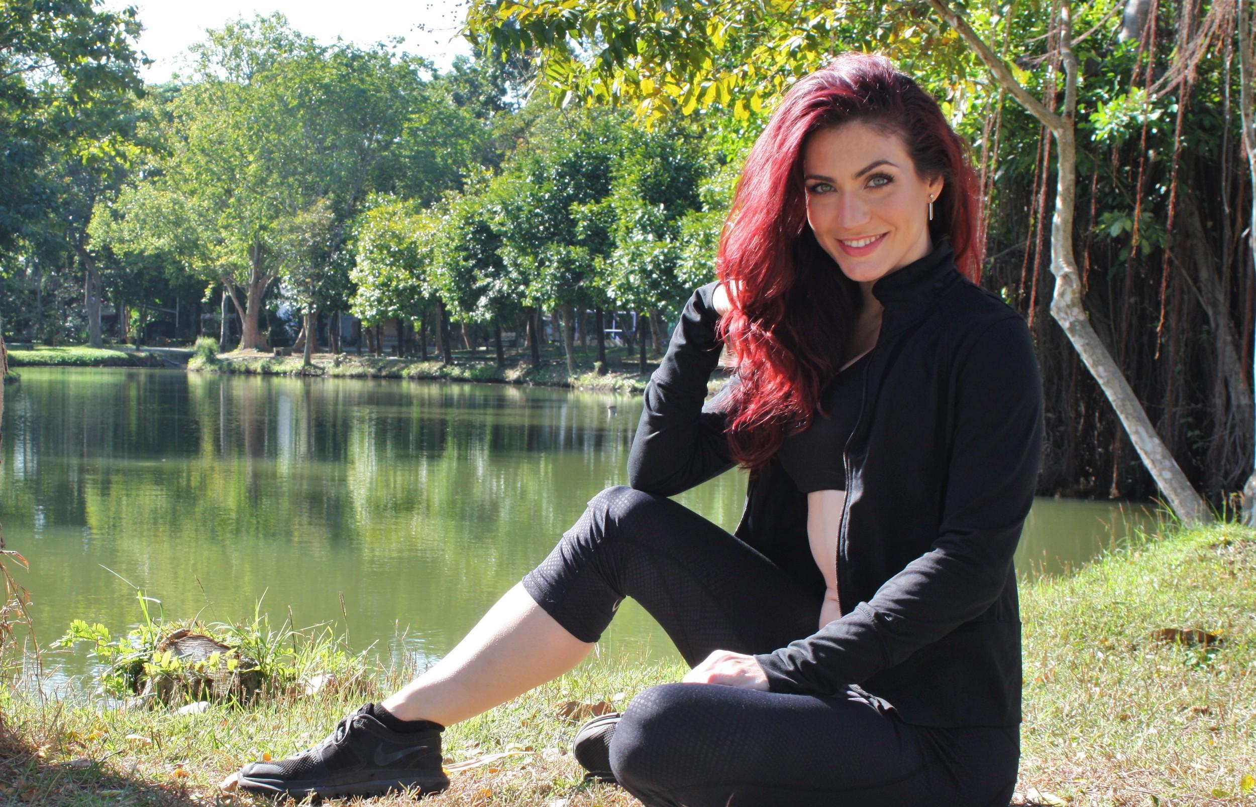 Fitness Coach Meghan Fay