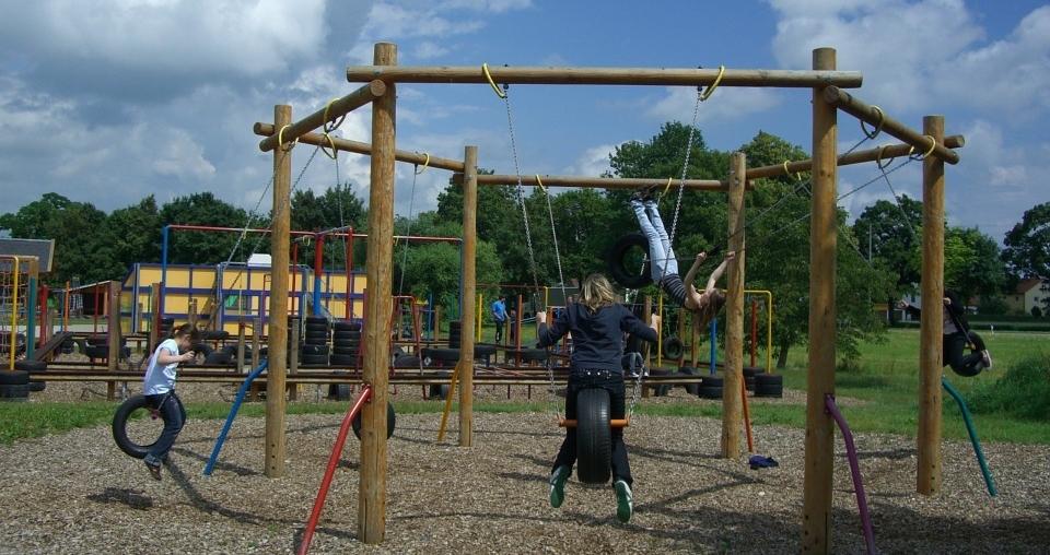 childlike exercise