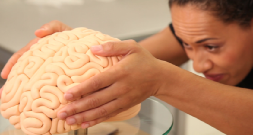 brain sculpting with affirmations