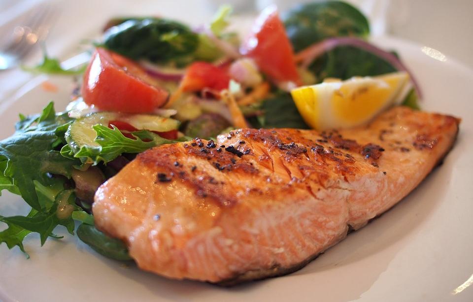 salmon omega 3 for brain health