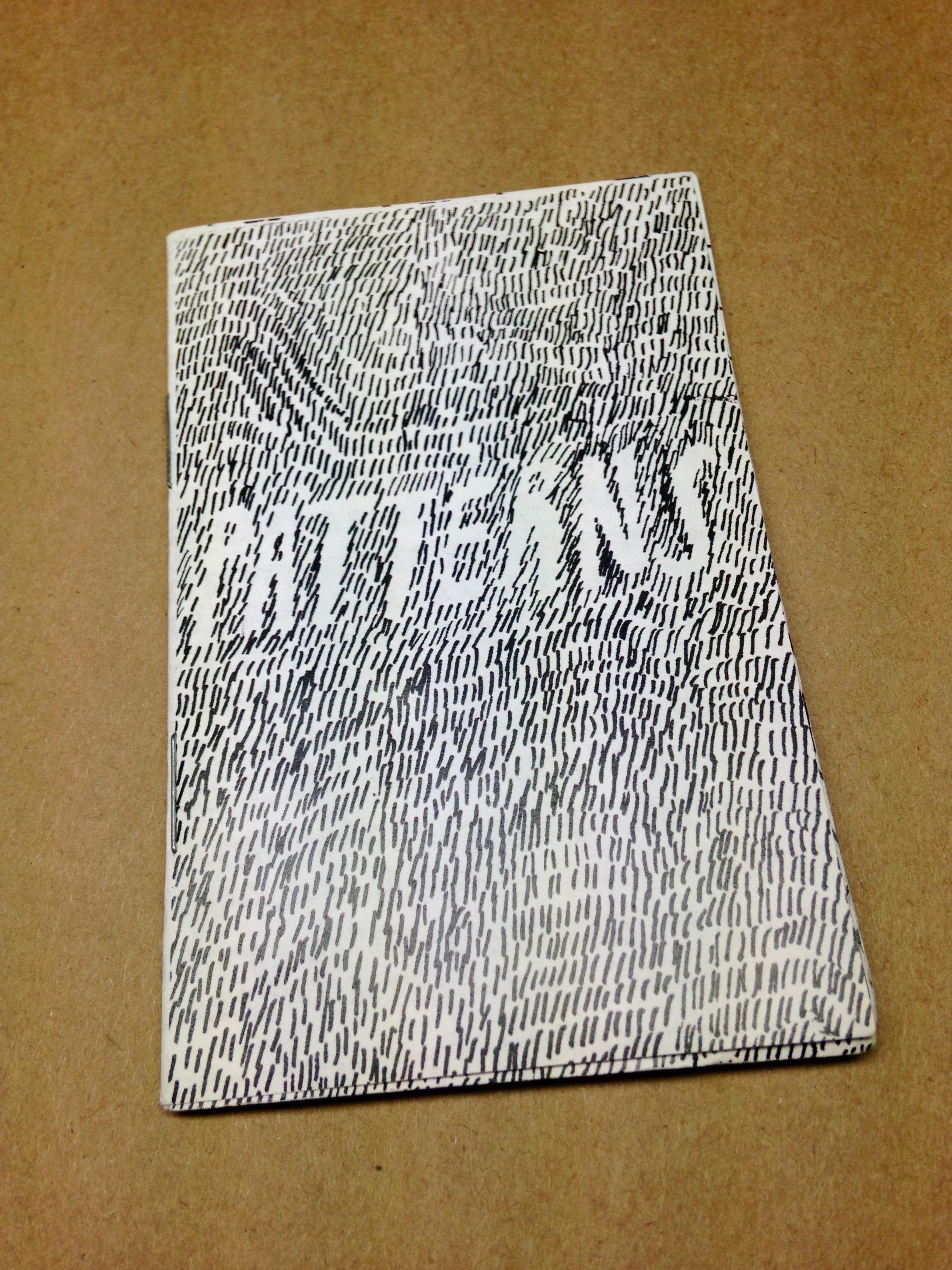 Patterns by Sara Diamond