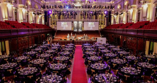 HM Awards 2015 winners announced
