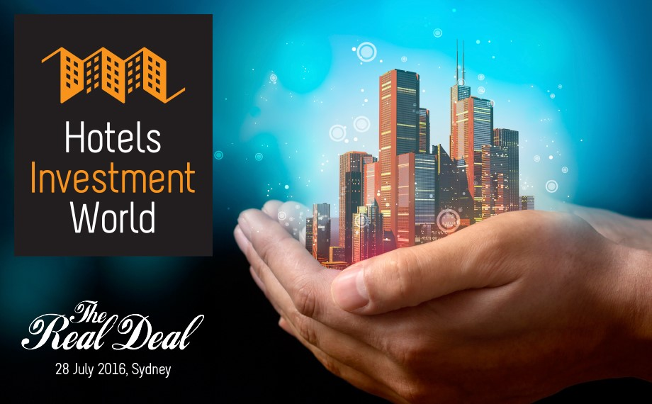 5 EVENTS IN 3 DAYS FOR ACCOMMODATION INDUSTRY LEADERS26 - 28 July 2016 : Sofitel Sydney Wentworth and the offices of Ashurst