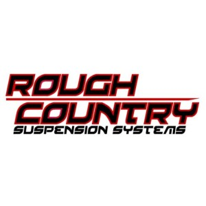 ROUGH COUNTRY SUSPENSION