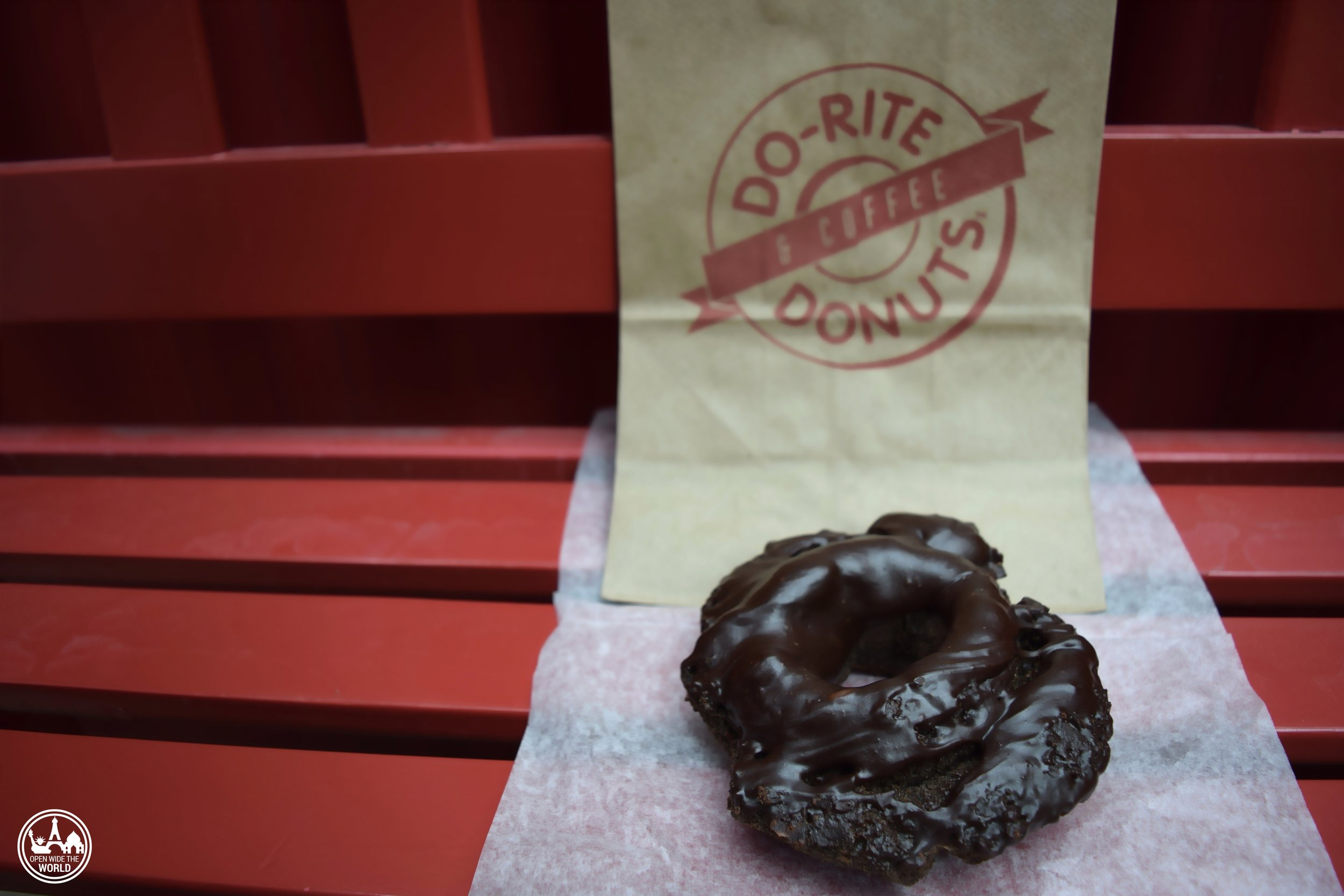 Chicago, America's Second City, actually ranks  eighth  in the nation for its per capita availability of donuts. Despite the city's relatively low ranking, it is home to a respectable artisanal doughnut community, turning out some amazing craft donuts. Here are nine not to miss!