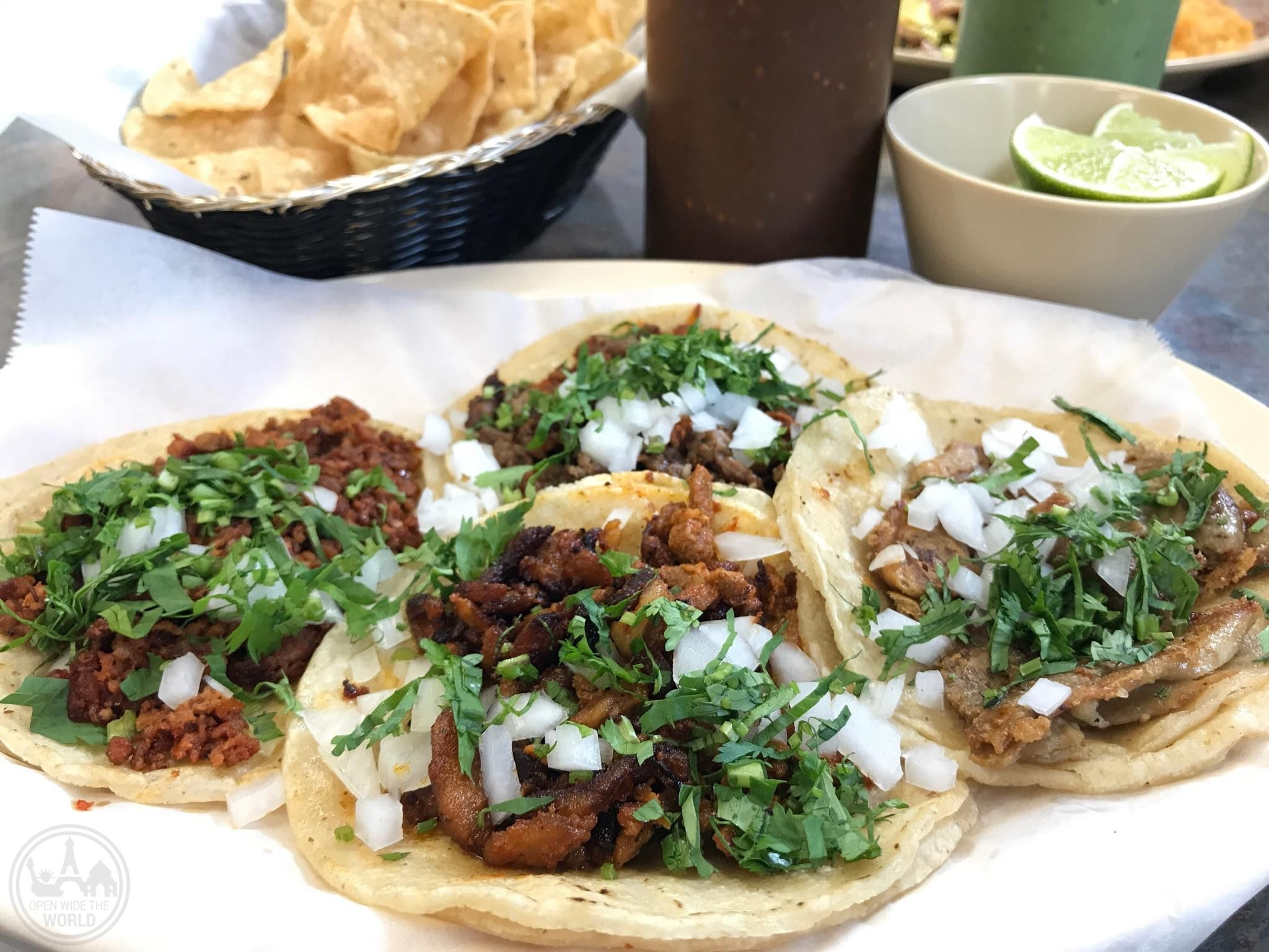 Authentic Mexican food in a non-pretentious atmosphere, just one of the reasons why Aurora is the ideal destination for Chicago urbanites looking to spend a day outside the City. #hipster #openwidetheworld