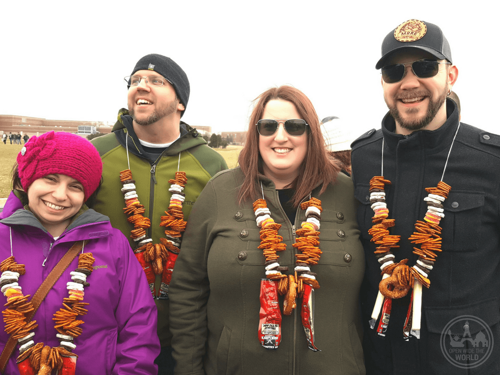 Beer fests are a lot of fun! But they can easily become a missed opportunity -or worse- without a little forethought. Check out what we learned and be ready to make the most of your next beer fest. Spoiler alert: it will involve pretzel necklaces!