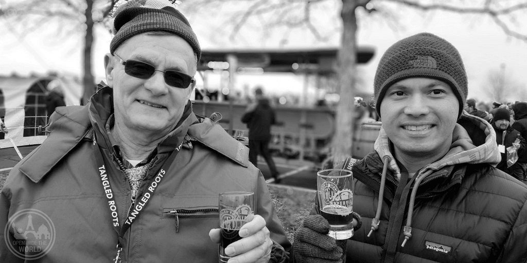 Our Open Wide the World Beer Team shares tips for making the most of your next beer fest!