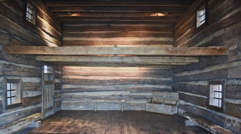 Cincinnati's National Underground Railroad Freedom Center is one of the nation's premier museums for learning about slavery on the North American continent. Check out our guide to this amazing Underground Railroad museum. #undergroundrailroad #freedomcenter #cincinnati #openwidetheworld