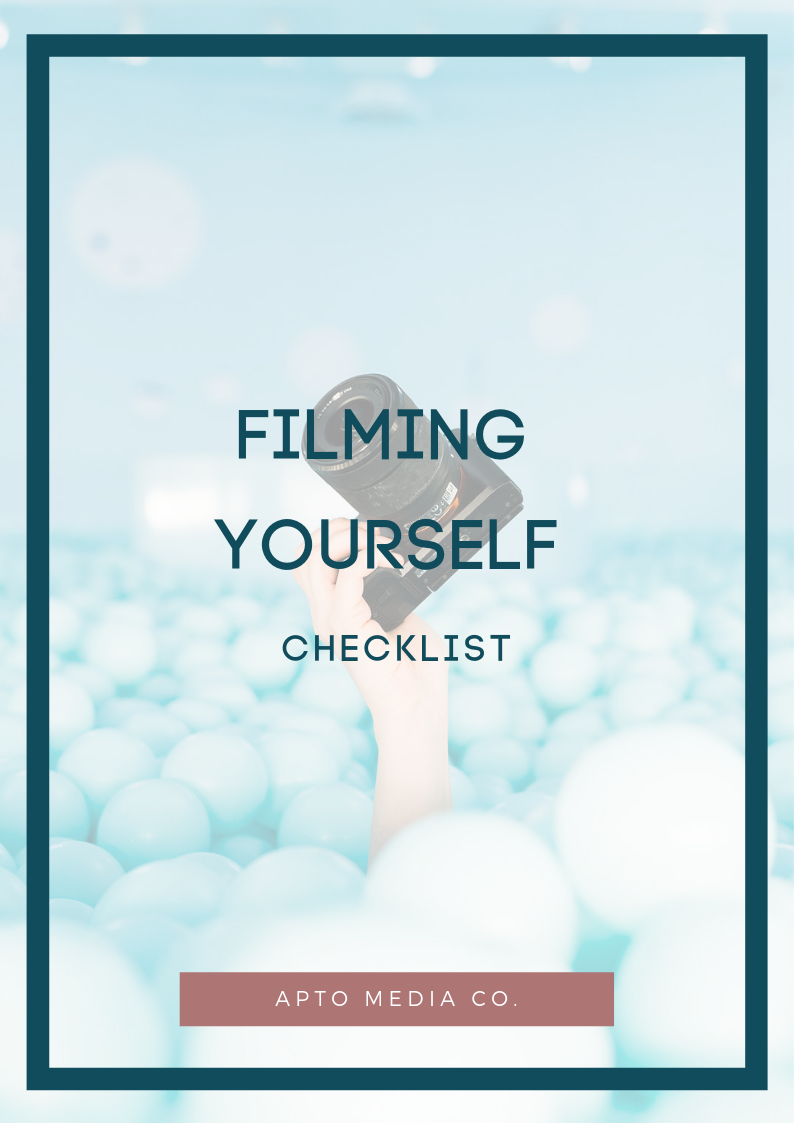 FREE GUIDE! FILMING YOURSELF CHECKLIST.png
