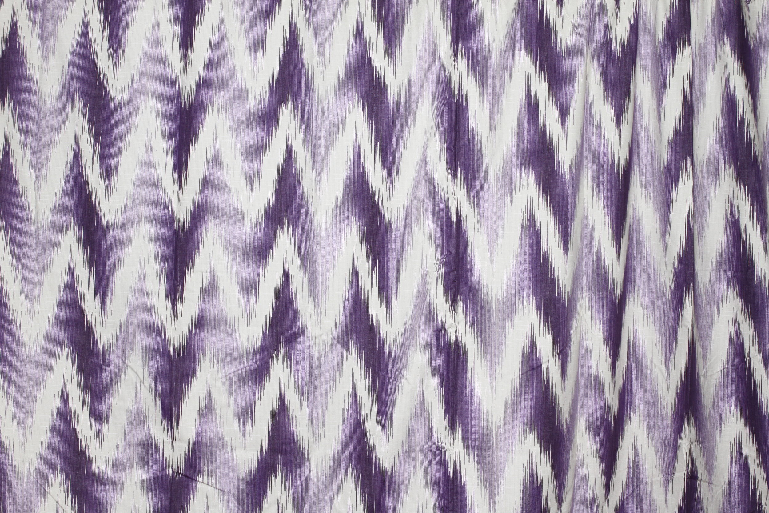 Purple ZigZags