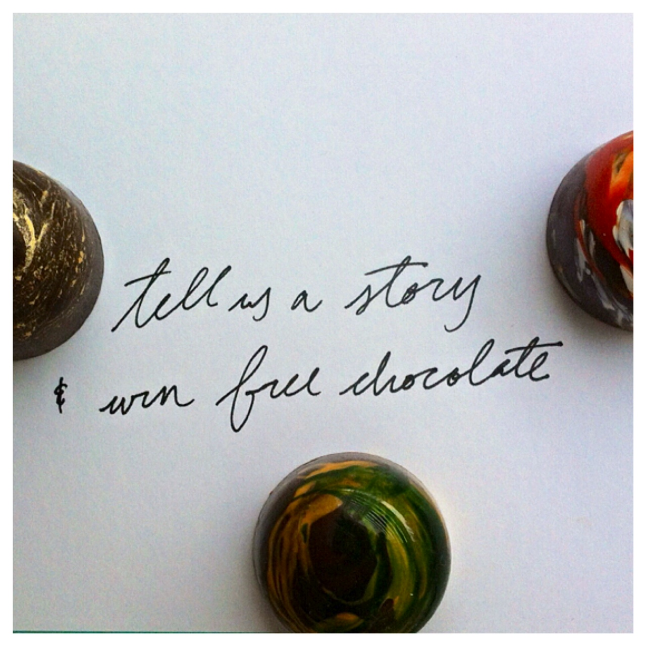 free-chocolates