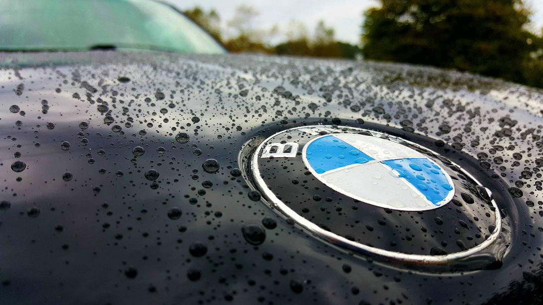 Ceramic coating offers unmatched hydrophobic properties, making dirt and grime literally fall from your paint's surface.