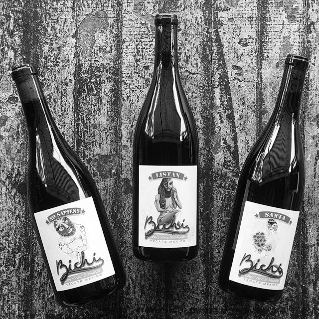 Only 2 Days left until our 4 Year Anniversary Party!!! Doors open at 7pm. $69 Per Person (Gratuity included). @redwagonpizza until 9pm.  Live music all night then a DJ!! Oh and did we forget to mention that it's all you can drink awesomeness, like these lovelies from @bichiwines and many many many more things to try.  Cheers to 4 years! . . . #mplsdrinks #uptownmpls #anniversaryparty #naturalwine #mexicanwine #tecate #josepastorselections #organicallyfarmed #youboyslikemexico #trysomethingnew #winelover #winebar #wineevent #wine