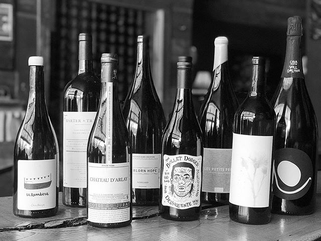 4 Year Anniversary Party, July 12th 7pm-2am.  MAGNUMS and some other rare gems that we will be opening tomorrow night!  Come join in on a great game of cheek darts and or hot plate!  See you tomorrow! . . . #anniversaryparty #naturalwine #magnums #winegeek #mplsdrinks #uptownmpls #wineparty #drinkchenin #poppingbottles #winelover #magnums #drinkallthewine #skinnydipjuice