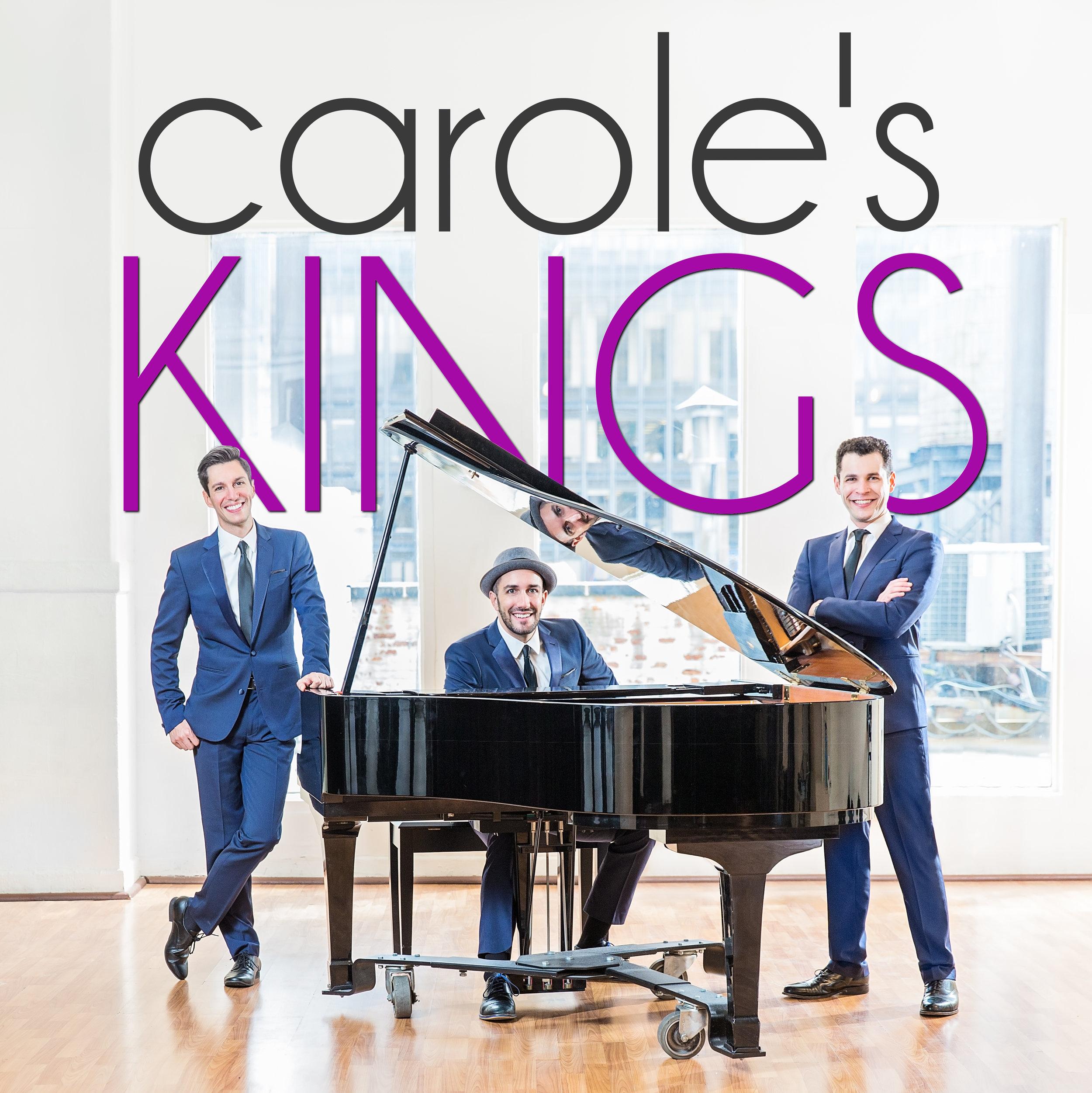 CAROLE'S KINGS [CLASSIC]