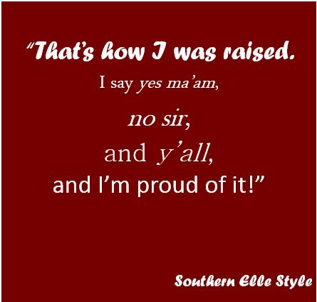 y'all | southern elle style | dallas fashion blogger