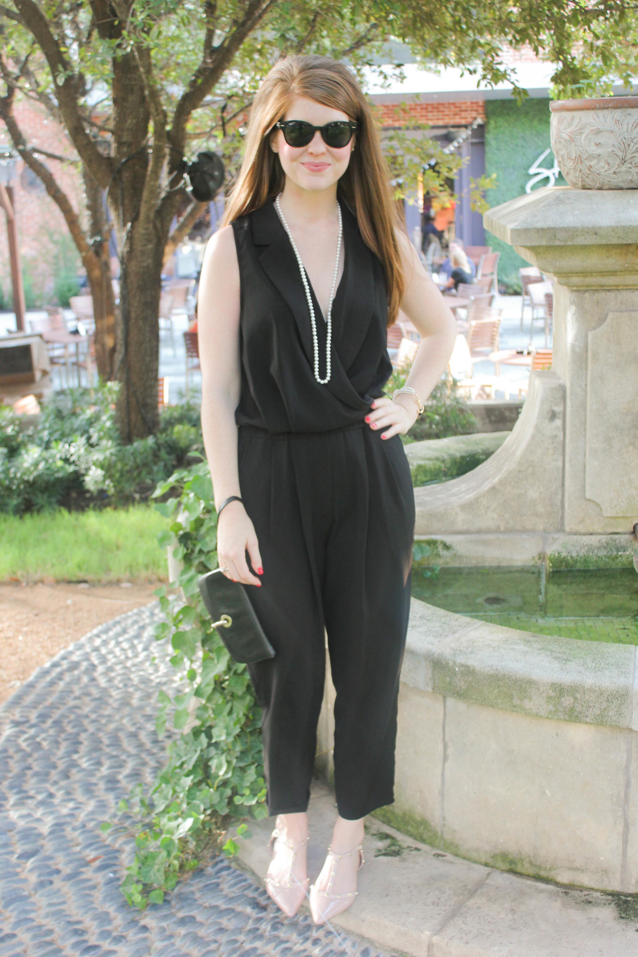 Coco Chanel   Southern Elle Style   Dallas Fashion Blogger
