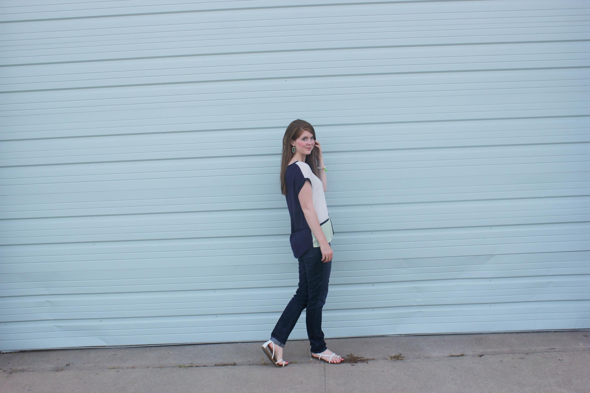 Liz and Honey | Southern Elle Style | Dallas Fashion Blogger